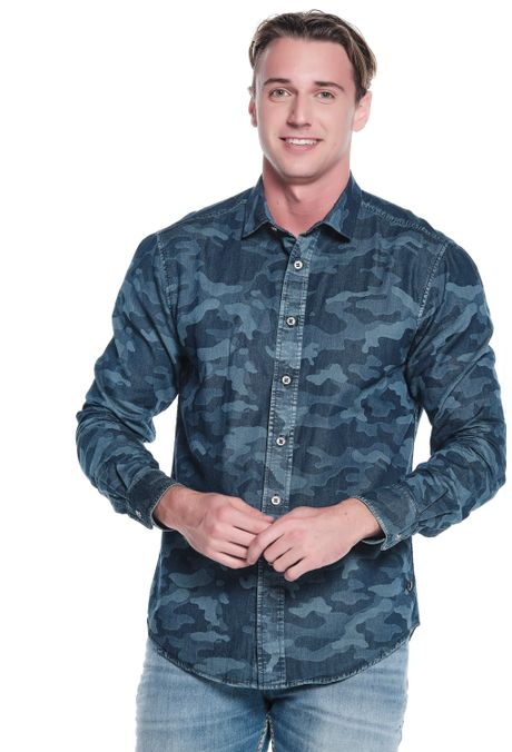 Camisa-QUEST-Slim-Fit-QUE111190134-15-Azul-Medio-1