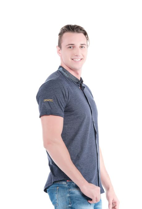 Polo-QUEST-Slim-Fit-QUE162190179-16-Azul-Oscuro-2