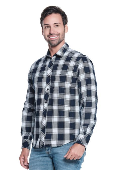 Camisa-QUEST-Original-Fit-QUE111190138-16-Azul-Oscuro-1