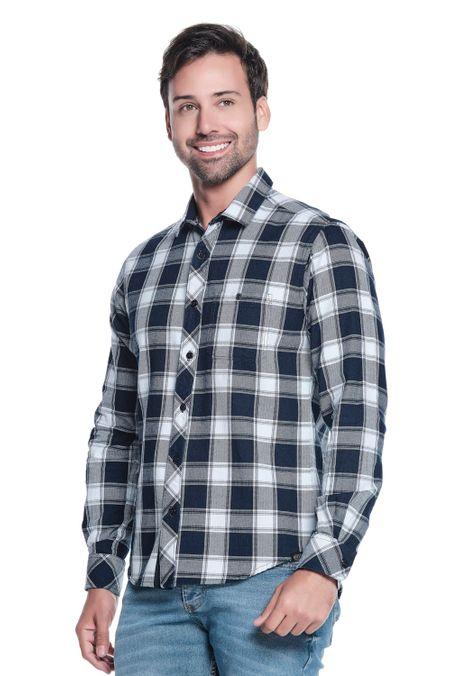 Camisa-QUEST-Original-Fit-QUE111190138-16-Azul-Oscuro-1