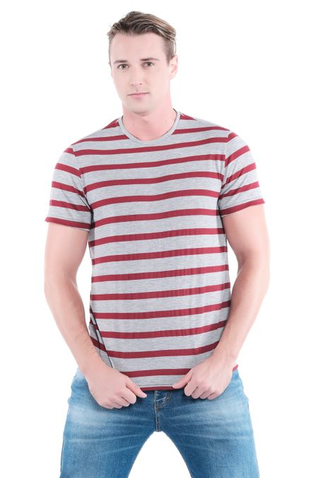 Camiseta-QUEST-Slim-Fit-QUE163190076-86-Gris-Jaspe-Medio-1