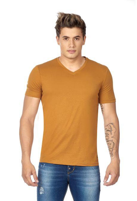 Camiseta-Especial-QST-Slim-Fit-QST163BA0002-1-Ocre-1