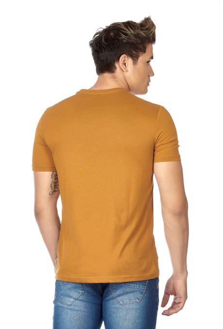 Camiseta-Especial-QST-Slim-Fit-QST163BA0002-1-Ocre-2