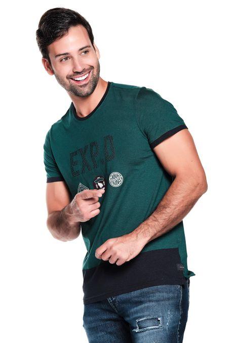 Camiseta-QUEST-Slim-Fit-QUE112190211-131-Verde-Pino-2