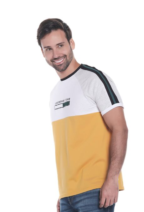 Camiseta-QUEST-Original-Fit-QUE112190207-50-Mostaza-2