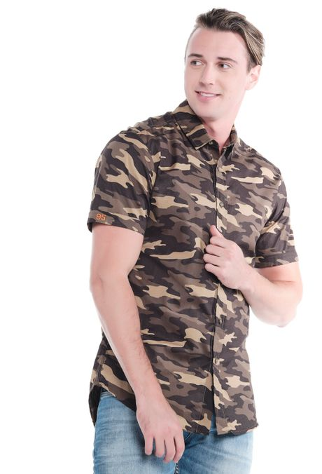 Camisa-QUEST-Original-Fit-QUE111190115-38-Verde-Militar-2
