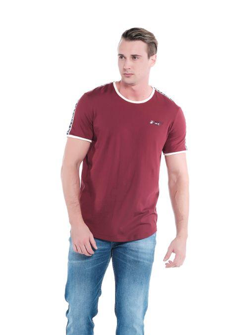 Camiseta-QUEST-Original-Fit-QUE112190160-37-Vino-Tinto-1