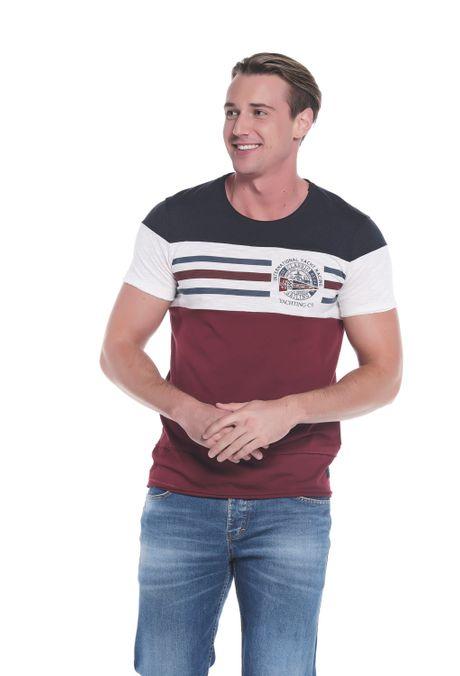 Camiseta-QUEST-Slim-Fit-QUE112190221-37-Vino-Tinto-1
