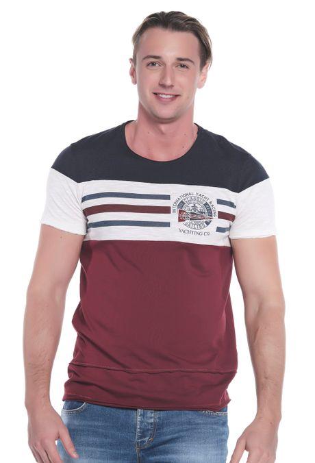 Camiseta-QUEST-Slim-Fit-QUE112190221-37-Vino-Tinto-2