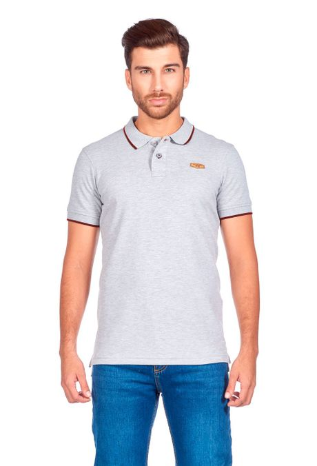 Polo-QUEST-Slim-Fit-QUE162010002-42-Gris-Jaspe-1