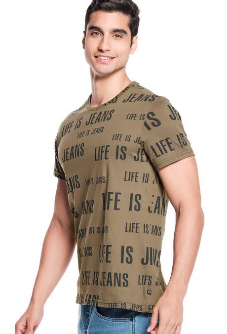 Camiseta-Especial-QUEST-Slim-Fit-QUE163200022-131-Verde-Pino-2