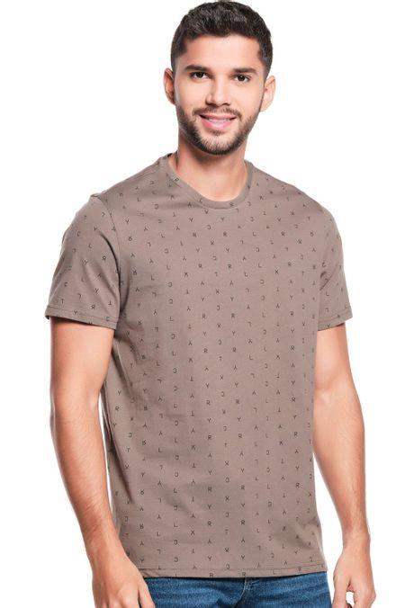 Camiseta-Especial-QUEST-Slim-Fit-QUE163200074-123-Verde-Oliva-1
