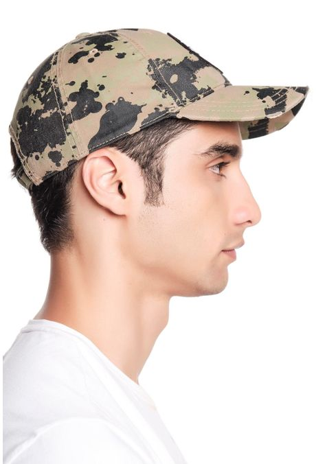 Gorra-QUEST-QUE106200015-38-Verde-Militar-2
