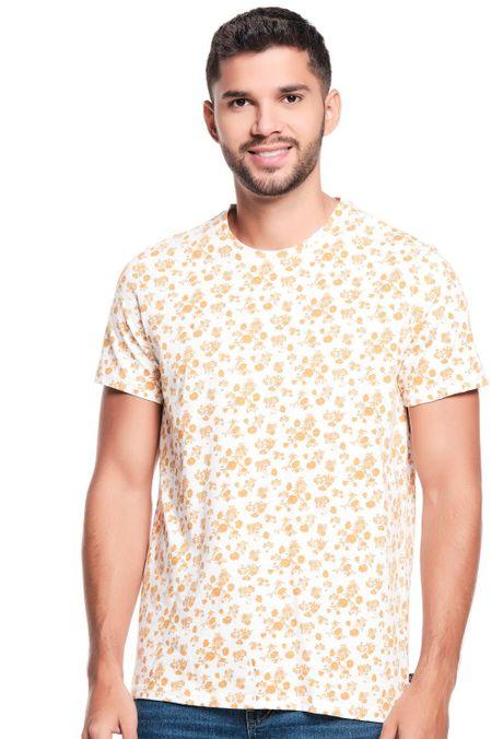 Camiseta-QUEST-Slim-Fit-QUE163200027-42-Gris-Jaspe-1