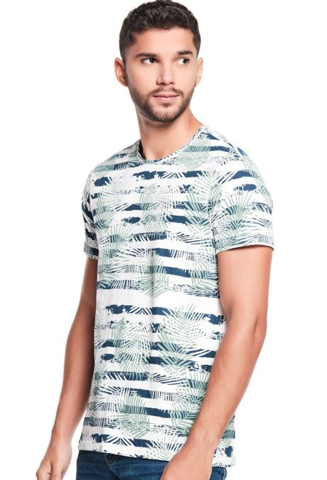 Camiseta-QUEST-Slim-Fit-QUE163200026-42-Gris-Jaspe-2