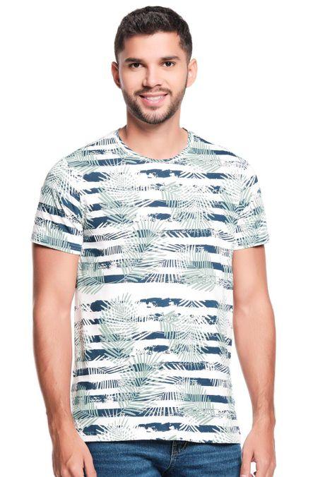 Camiseta-QUEST-Slim-Fit-QUE163200026-42-Gris-Jaspe-1