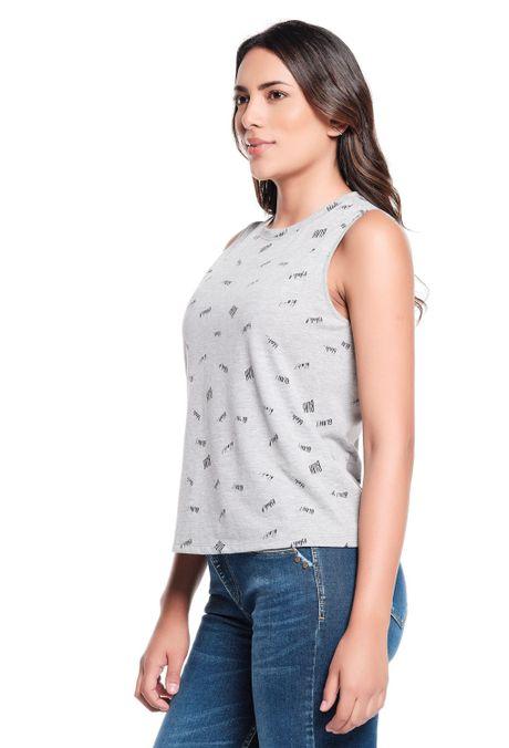 Camiseta-QUEST-Slim-Fit-QUE263200022-86-Gris-Jaspe-Medio-2
