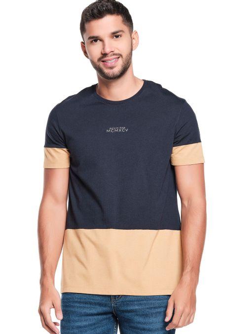 Camiseta-QUEST-Original-Fit-QUE112200006-16-Azul-Oscuro-1