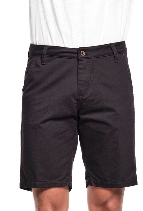 Bermuda-QUEST-Slim-Fit-QUE105LW0010-19-Negro-1