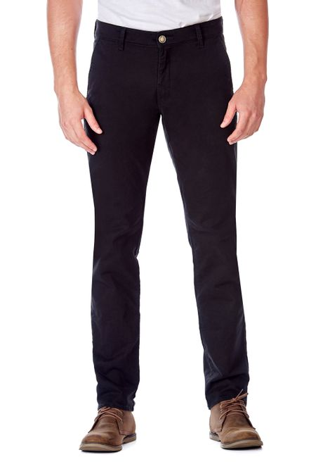 Pantalon-QUEST-Slim-Fit-QUE109LW0006-19-Negro-1