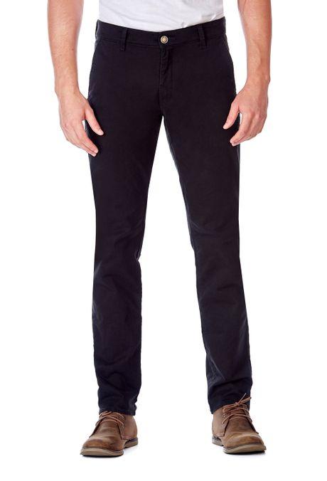 Pantalon-QUEST-Slim-Fit-QUE109LW0006-19-Negro-1