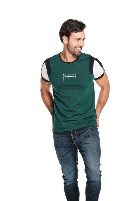 Camiseta-QUEST-Slim-Fit-QUE112190208-131-Verde-Pino-1