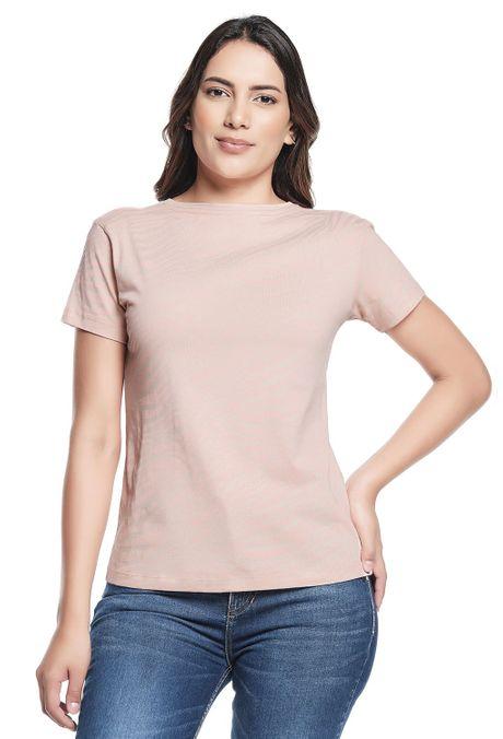Camiseta-QUEST-QUE263200012-80-Palo-De-Rosa-1