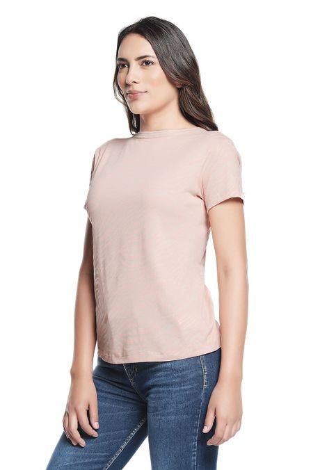 Camiseta-QUEST-QUE263200012-80-Palo-De-Rosa-2