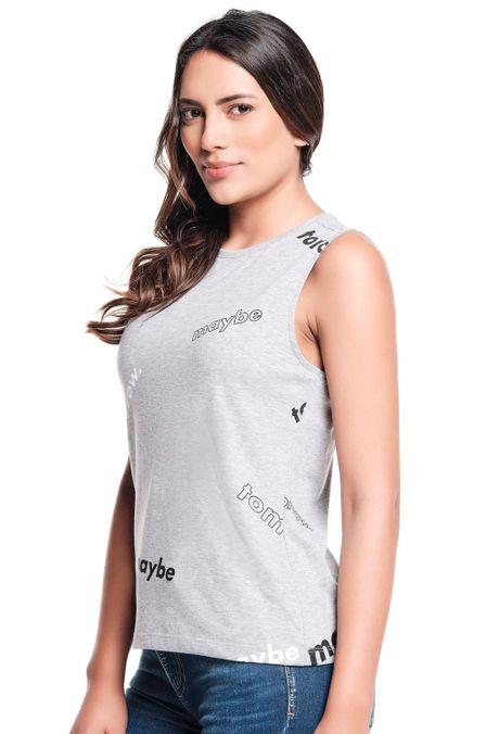 Camiseta-QUEST-QUE263200018-86-Gris-Jaspe-Medio-2