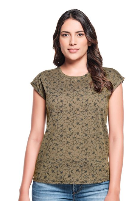Camiseta-QUEST-Slim-Fit-QUE263200019-131-Verde-Pino-1