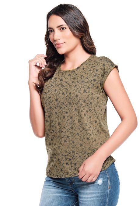 Camiseta-QUEST-Slim-Fit-QUE263200019-131-Verde-Pino-2