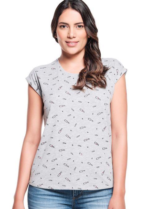 Camiseta-QUEST-Slim-Fit-QUE263200021-86-Gris-Jaspe-Medio-1