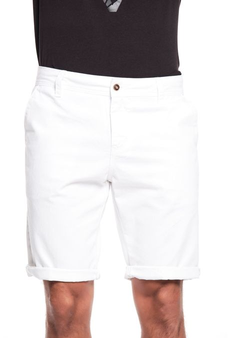 Bermuda-QUEST-Slim-Fit-QUE105LW0009-18-Blanco-1