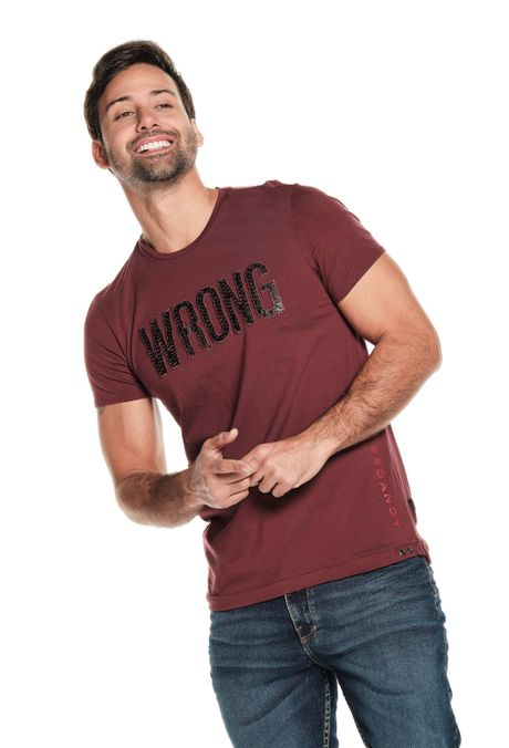 Camiseta-QUEST-Slim-Fit-QUE112190215-146-Vino-Tinto-Oscuro-1