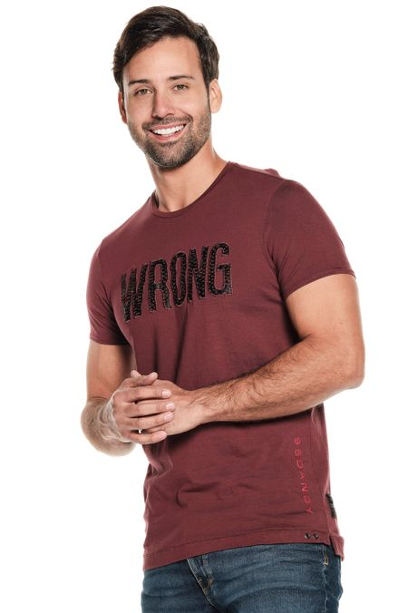 Camiseta-QUEST-Slim-Fit-QUE112190215-146-Vino-Tinto-Oscuro-2