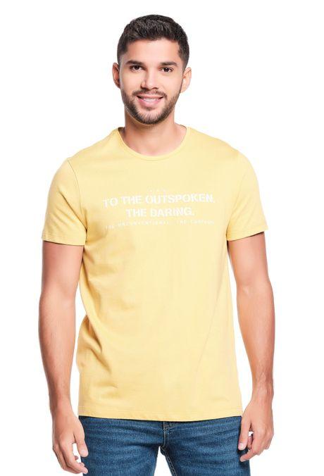 Camiseta-Especial-QUEST-Slim-Fit-QUE163LW0083-167-Amarillo-Bambu-1