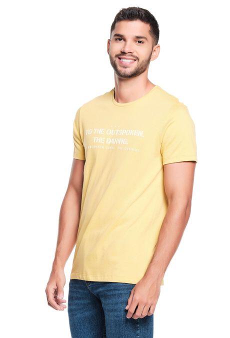 Camiseta-Especial-QUEST-Slim-Fit-QUE163LW0083-167-Amarillo-Bambu-2