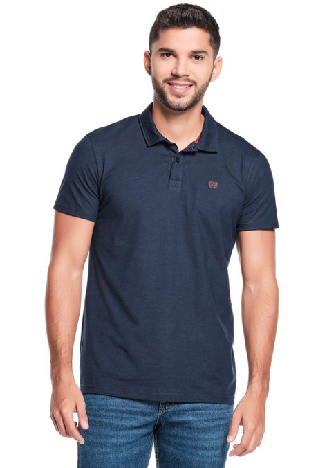 Polo-QUEST-Slim-Fit-QUE162200015-16-Azul-Oscuro-1