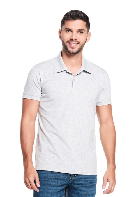 Polo-QUEST-Slim-Fit-QUE162200018-86-Gris-Jaspe-Medio-1