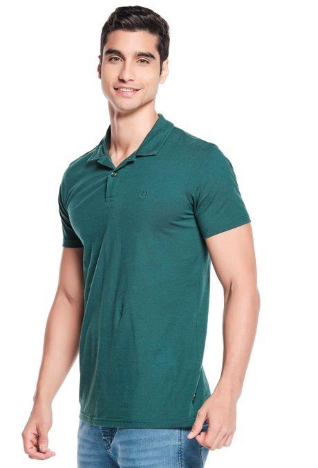 Polo-QUEST-Slim-Fit-QUE162200017-131-Verde-Pino-2