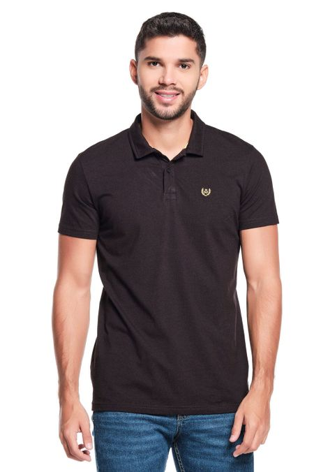 Polo-QUEST-Slim-Fit-QUE162200013-19-Negro-1
