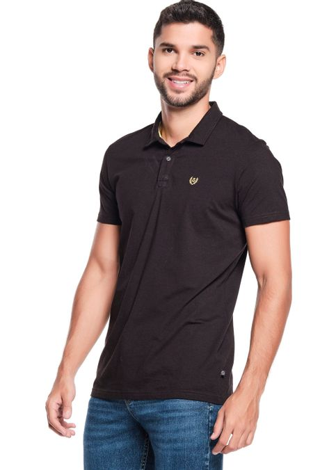 Polo-QUEST-Slim-Fit-QUE162200013-19-Negro-2
