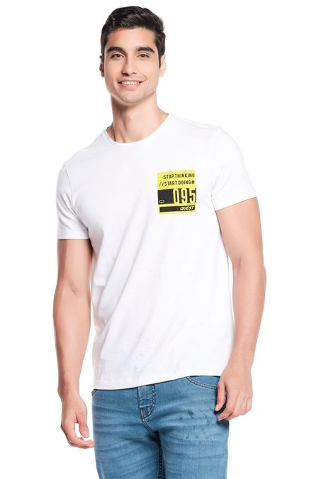 Camiseta-QUEST-Slim-Fit-QUE163LW0126-18-Blanco-1