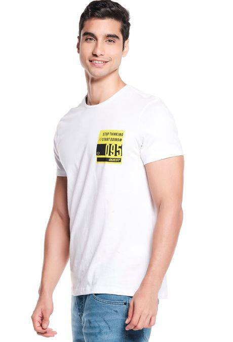 Camiseta-QUEST-Slim-Fit-QUE163LW0126-18-Blanco-2