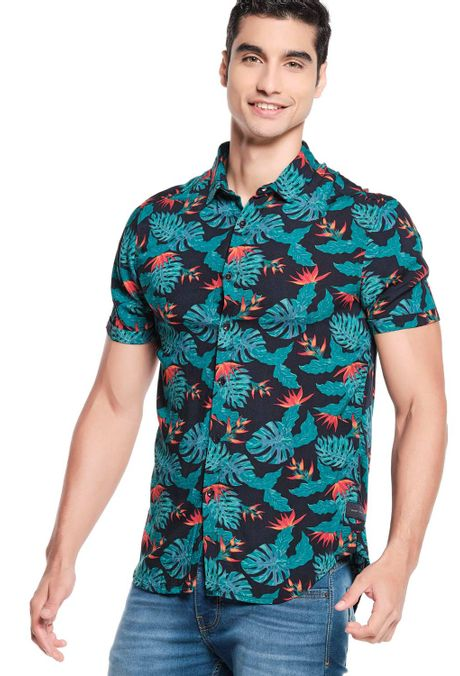 Camisa-QUEST-Slim-Fit-QUE111200006-16-Azul-Oscuro-1