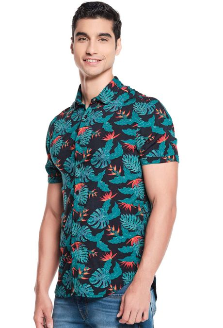 Camisa-QUEST-Slim-Fit-QUE111200006-16-Azul-Oscuro-2