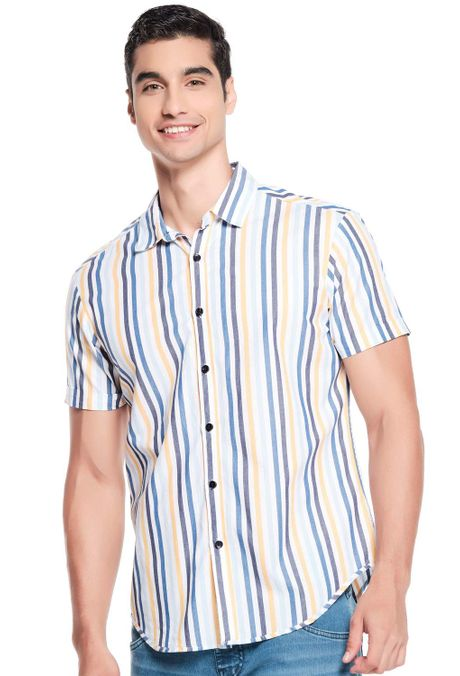 Camisa-QUEST-Original-Fit-QUE111200014-16-Azul-Oscuro-1