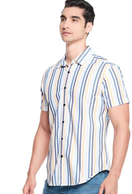 Camisa-QUEST-Original-Fit-QUE111200014-16-Azul-Oscuro-2