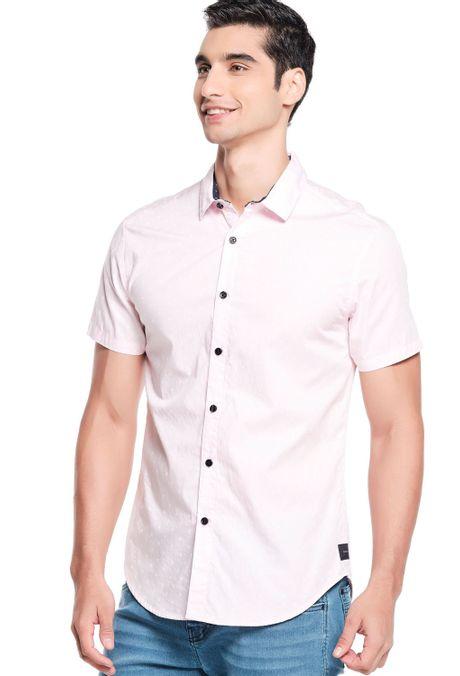 Camisa-QUEST-Slim-Fit-QUE111LW0041-80-Palo-De-Rosa-1