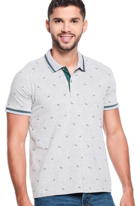 Polo-QUEST-Slim-Fit-QUE162200005-42-Gris-Jaspe-1